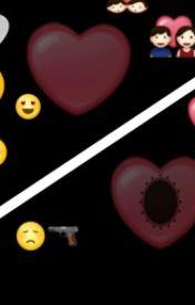 Love Hurts Heartbreaks Kills by HauntedAngelCx
