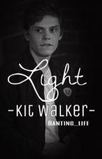 Light -Kit Walker- by Ranting_life