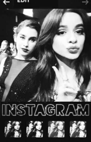 Instagram - Camren version