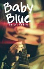 Baby Blue    //past-stony// by allhailtheslash