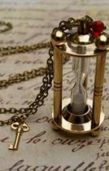 Hourglass: Angelic Immortals 1