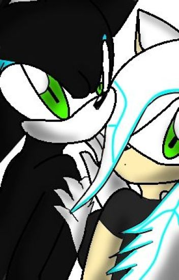 Jessica and Mephiles ( A sonic fan-fiction)