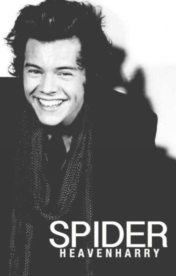 spider ➳ zarry