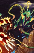 Mega Masters:Omega Ruby & Alpha Sapphire Chapter by Supermii7
