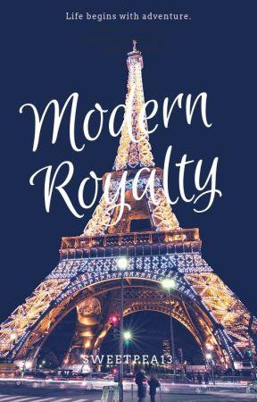 Modern Royalty {Editing} by Sweetpea13