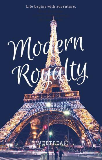 Modern Royalty {Editing}