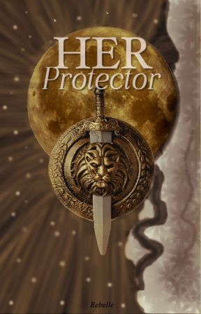 Her Protector by ArchedEyebrow_Pub