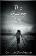 The mystery girl by SkylarBraswell
