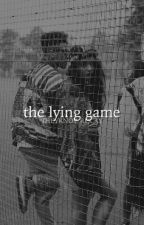 The Lying Game by thatURBANgirl