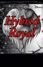 Hybrid Royal by Dark_Shadows_