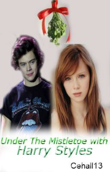 Under the Mistletoe with Harry Styles