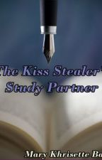 The Kiss Stealer's Study Partner by runeMKB