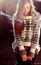 Unexpected love by nataliacerantonio
