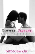 Summer Secrets. by melbender