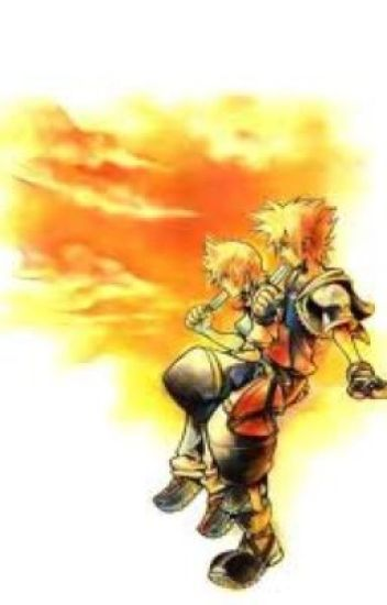 Summer time in Twillight (Kingdom Hearts)