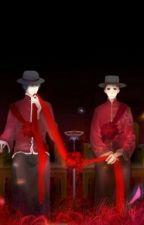[Danmei] Quỷ Sách - Dữ quỷ vi thê [edit] by Kiyoshiki12