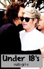 Under 18's |ns au| by nialls-girl-x