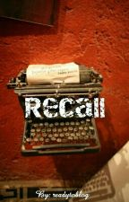 Recall by readytoblog