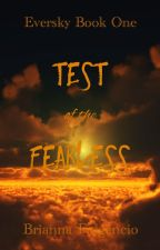 Eversky Book One: Test of the Fearless by lost_reader482