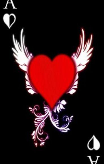 Kwadro Alas - Ace of Hearts