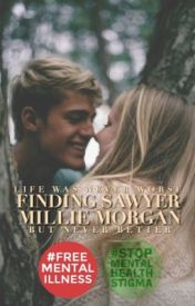 Finding Sawyer by millie_