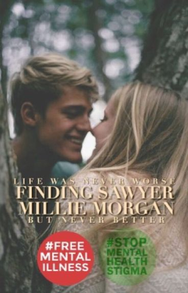 Finding Sawyer