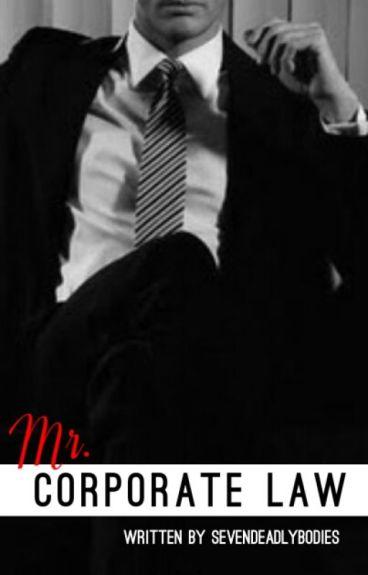 Mr. Corporate Law