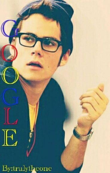 Google // The Internship