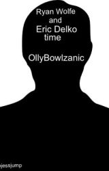 Ryan Wolfe and Eric Delko time by ollybowlzanic