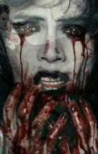 Cazadores de vampiros by ardillaloca1