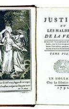 Justina - Marqués de sade by ChicaOkay21