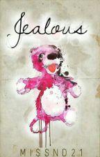 Jealous by missnd21