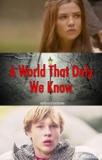 a world that only we know || peter pevensie by natlovesfandoms