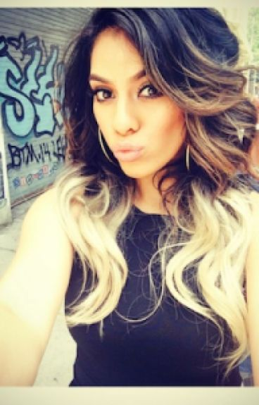 Just a Fan (Dinah/you)
