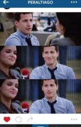 Mistakes (A Brooklyn Nine-Nine Fanfiction) by anonymoussource77