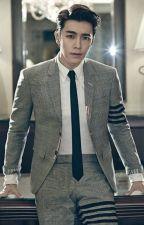 Entre las sabanas del coreano (Donghae y tu) *Terminada* by Jung_JinSo