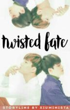 KaiSoo: Twisted Fate [MPreg] [BoyxBoy] by xiuminista