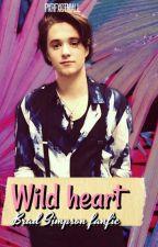 Wild Heart /Bradley Simpson/ by pxrfxctniall