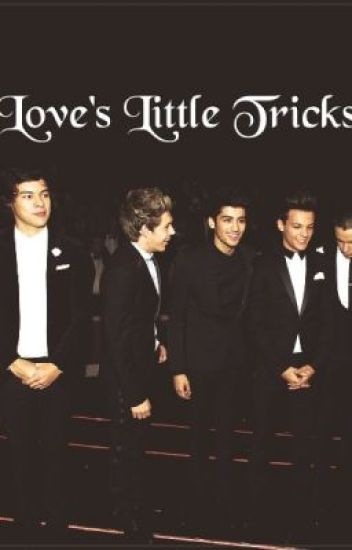 Love's Little Tricks