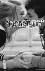'Disability' by sparklewolf19