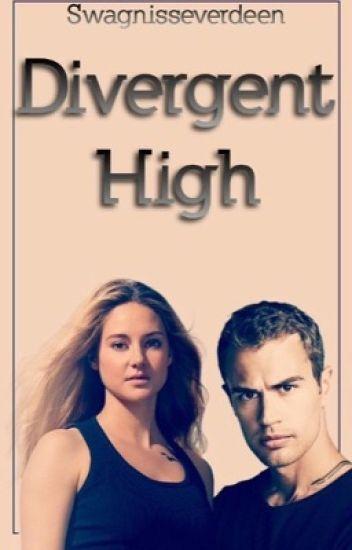 Divergent High // Divergent AU