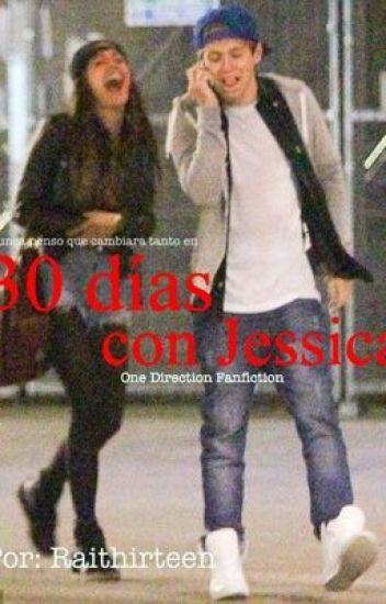 30 días con Jessica