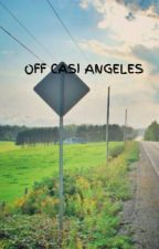 OFF CASI ANGELES by parkjaebm