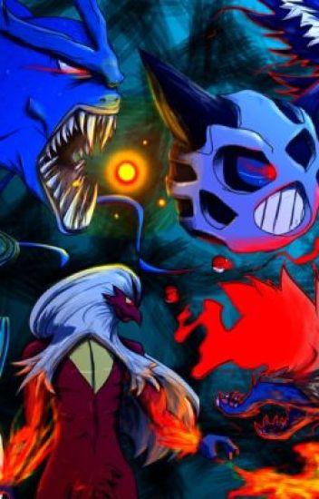 Pokemon: Sapphire Tides