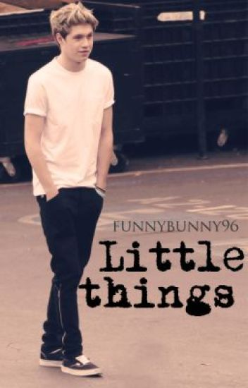 Little Things ( A Niall Horan Love Story )