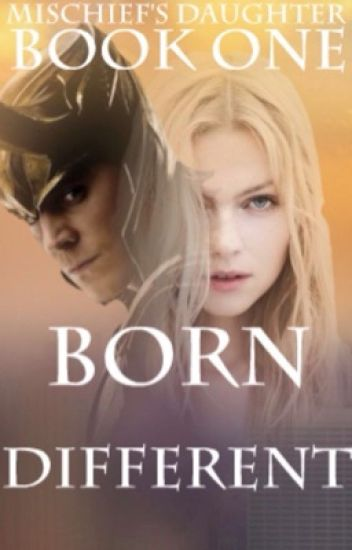 Mischief's Daughter Book One Born Different