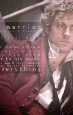 The Blood of Angry Men(A Les miserables Fan Fiction) by ArchiePainter1