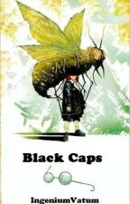 Black Caps (A Lord of the Flies Jack x Ralph Oneshot) by IngeniumVatum