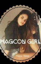 MAGCON GIRL by greciaafranco