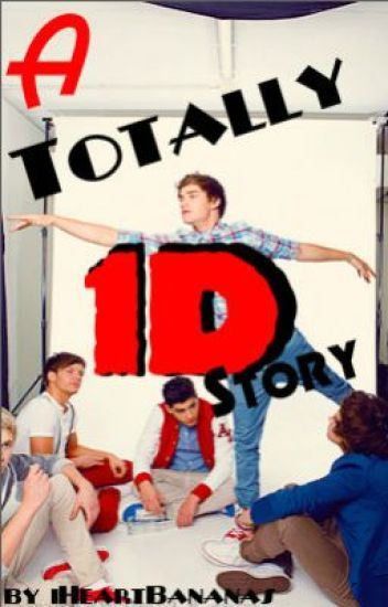 A Totally 1D Story